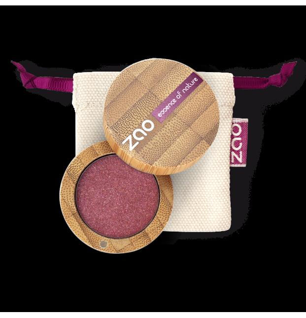 Fard à paupières nacré 115 - Zao Makeup| Aroma Beauté Institut & Boutique