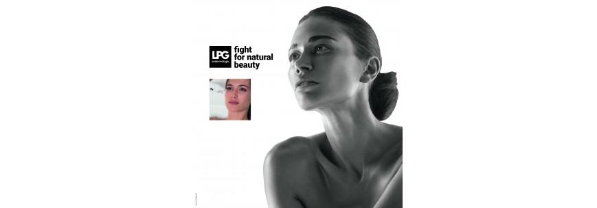 Lpg alliance visage cellu m6 endermologie - aroma beauté Lyon 4