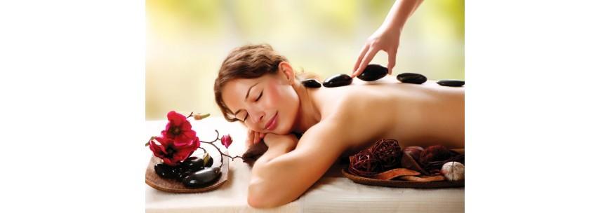 Massages du monde - Aroma beauté institut Lyon 4