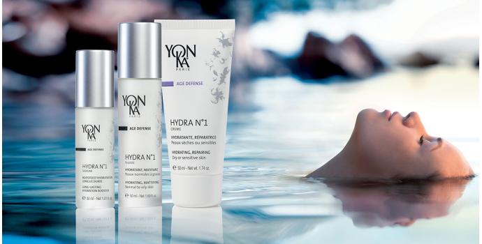 YonKa, la marque cosmétique naturelle